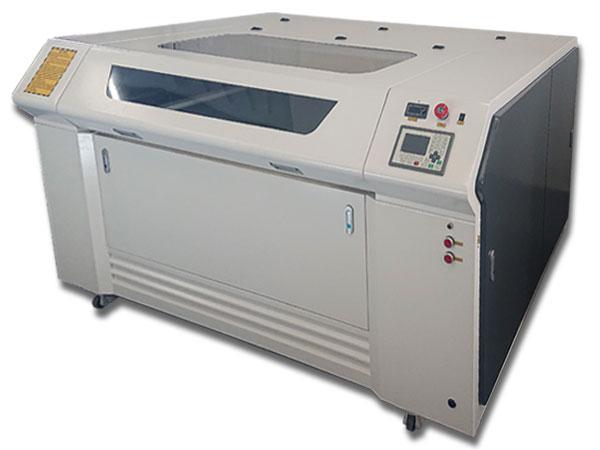 Stroj na rezanie a gravírovanie CO2 laserom LCL-12090M2