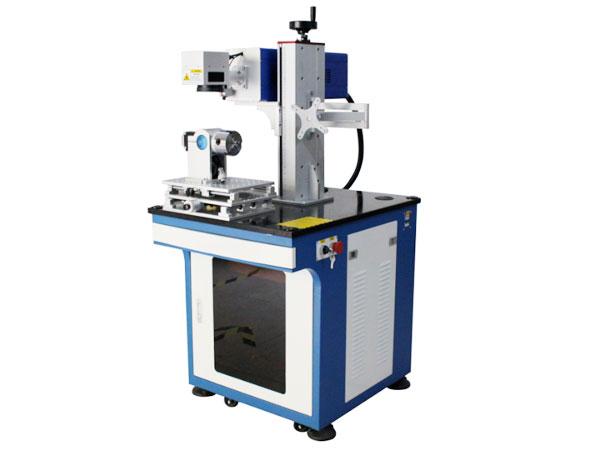 CO2 laserový popisovač LCP-CO2-RF30W