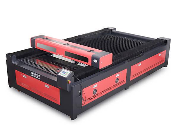 Portálový stroj na rezanie a gravírovanie CO2 laserom 130250