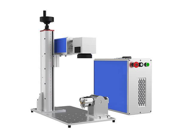 Laserový popisovač LCP-FR-50W