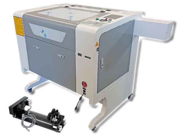 CO2 laser LCL-6040LR SPT TR75