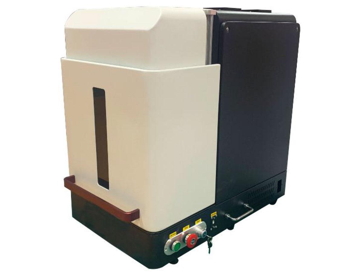Laserový popisovač LCP-FC-30W