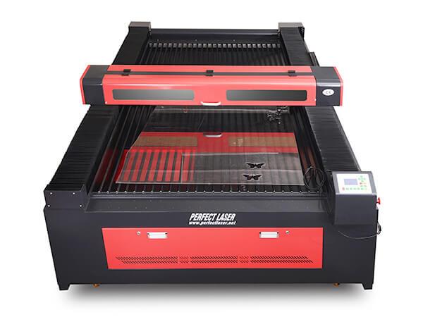 Portálový stroj na rezanie a gravírovanie CO2 laserom 160260