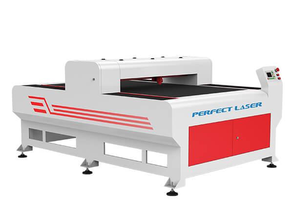Portálový stroj na rezanie a gravírovanie CO2 laserom aj na kovy 130250M