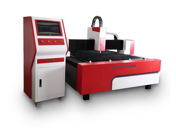 Portálový fiber laser na rezanie kovov PE-F1000