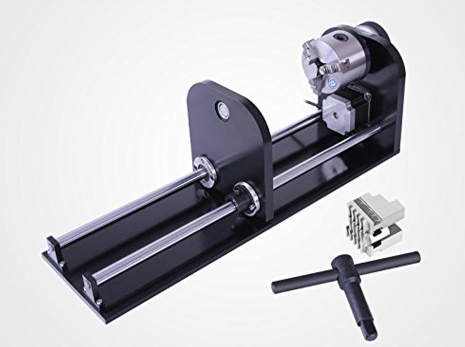 Rotačný adaptér do priemeru 100 mm
