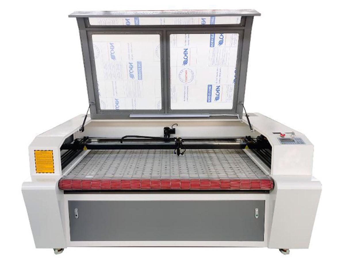 CO2 Laser LCL-1610-LA SPT TR130W