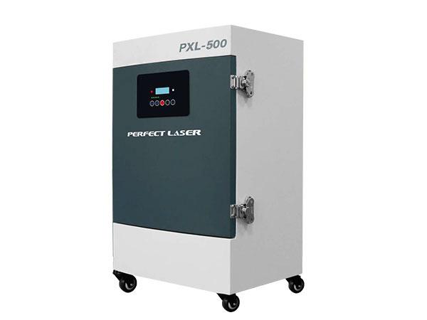 Filtračné zariadenie PXL-500