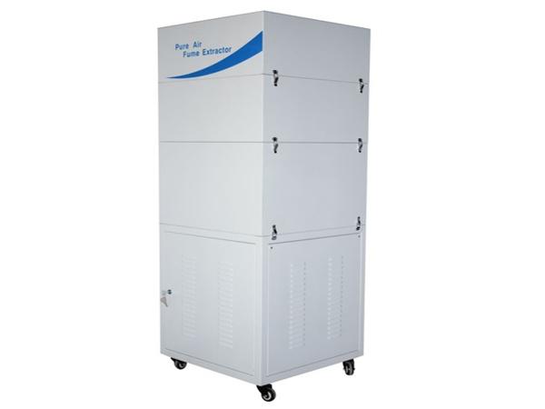 Filtračné zariadenie BAO-700