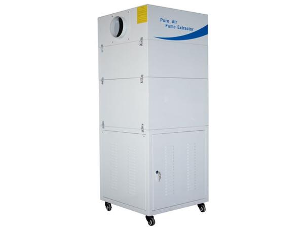 Filtračné zariadenie BAO-1000