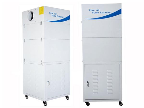 Filtračné zariadenie BAO-1500